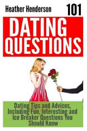 101 Dating Questions