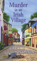 Murder in an Irish Village Naomi S Bistro Has Always Been A Warm And