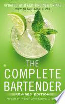 The Complete Bartender