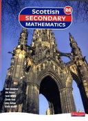 Scottish Secondary Mathematics