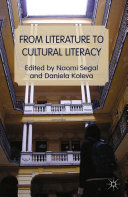 From Literature to Cultural Literacy At Social Issues Especially Issues Of