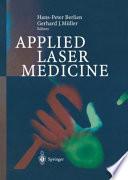 Applied Laser Medicine