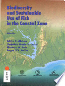 Biodiversity and sustainable use of fish in the coastal zone