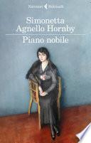Piano nobile Book Cover