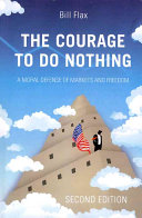 The Courage to Do Nothing