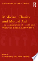Medicine Charity And Mutual Aid