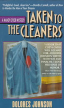Taken to the Cleaners Book PDF