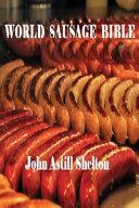 World Sausage Bible