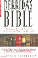Derrida's Bible