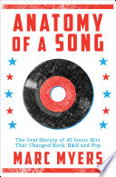 """Anatomy Of A Song : a song"""", based on the ongoing..."""
