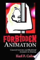 Forbidden Animation