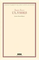 Ulysses book