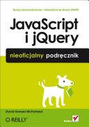 Javascript I Jquery Nieoficjalny Podr Cznik