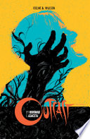 Outcast By Kirkman & Azaceta Vol. 6: Invasion : hotbed of demonic activity. but with kyle barnes...