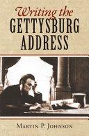 download ebook writing the gettysburg address pdf epub
