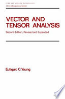 Vector and Tensor Analysis  Second Edition