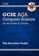 GCSE AQA Computer Science for the Grade 9-1 Course
