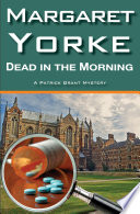 Book Dead In The Morning