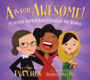 A Is for Awesome! Book
