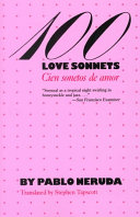 100 Love Sonnets
