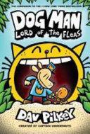 Dog Man Book PDF