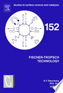 Fischer Tropsch Technology book