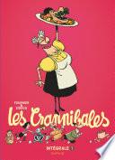 Les Crannibales - L'intégrale - Tome