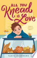 All You Knead Is Love Book PDF