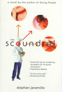 The Scoundrel : a vengeance. but carl can't...