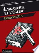 L'anarchie et l'église
