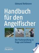 Handbuch f  r den Angelfischer