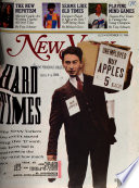 New York Magazine : as an insert of the new york herald...