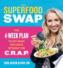 The Superfood Swap Book PDF