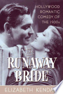 The Runaway Bride : brilliant mix of film and...