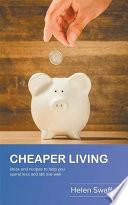 Cheaper Living