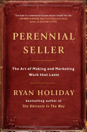 Perennial Seller : disappear after initial success....