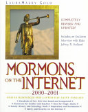 Mormons on the Internet  2000 2001