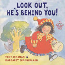 Look Out  He s Behind You  Book PDF