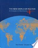 The New World of Politics
