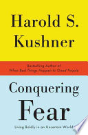 Book Conquering Fear