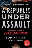 A Republic Under Assault Book
