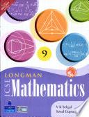 Longman Icse Mathematics Class 9