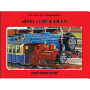 Great Little Engines His Son Christopher Awdry Who Continued His Father S