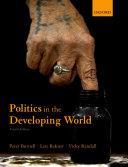 Politics in the Developing World 4e