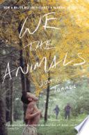 We the Animals Book PDF