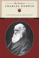 The Works of Charles Darwin, Volume 21
