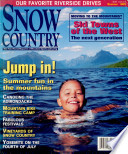 Summer 1995