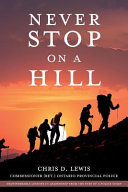 download ebook never stop on a hill pdf epub
