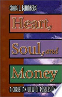 Heart  Soul  and Money