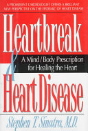 Heartbreak and Heart Disease